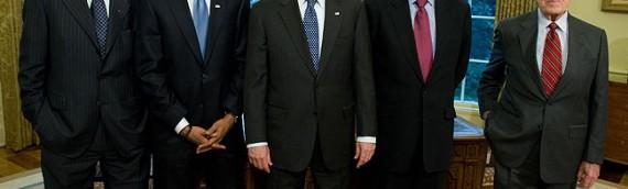 President's Day 2015