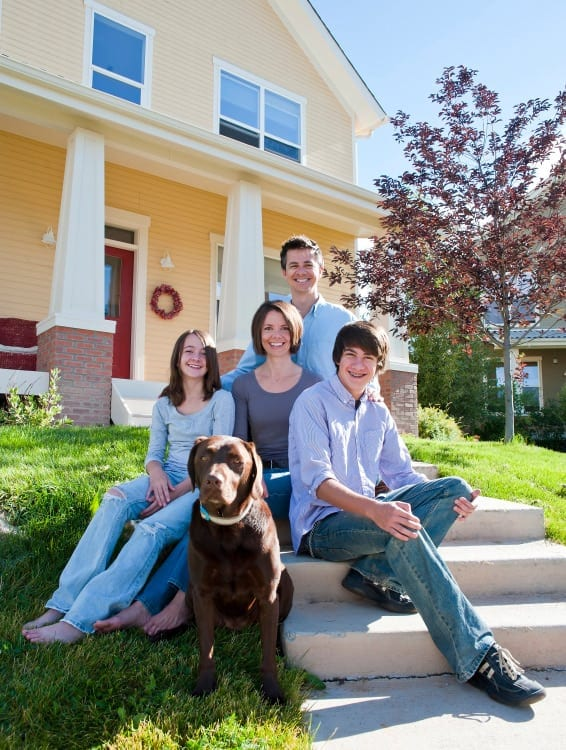 Pest Extermination in Indiana with family safety in mind